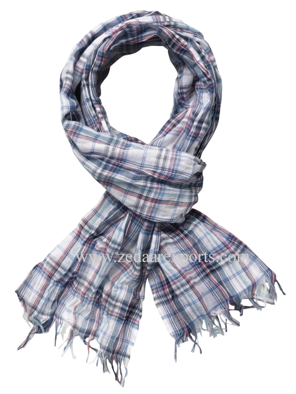 7824 Cotton Scarf