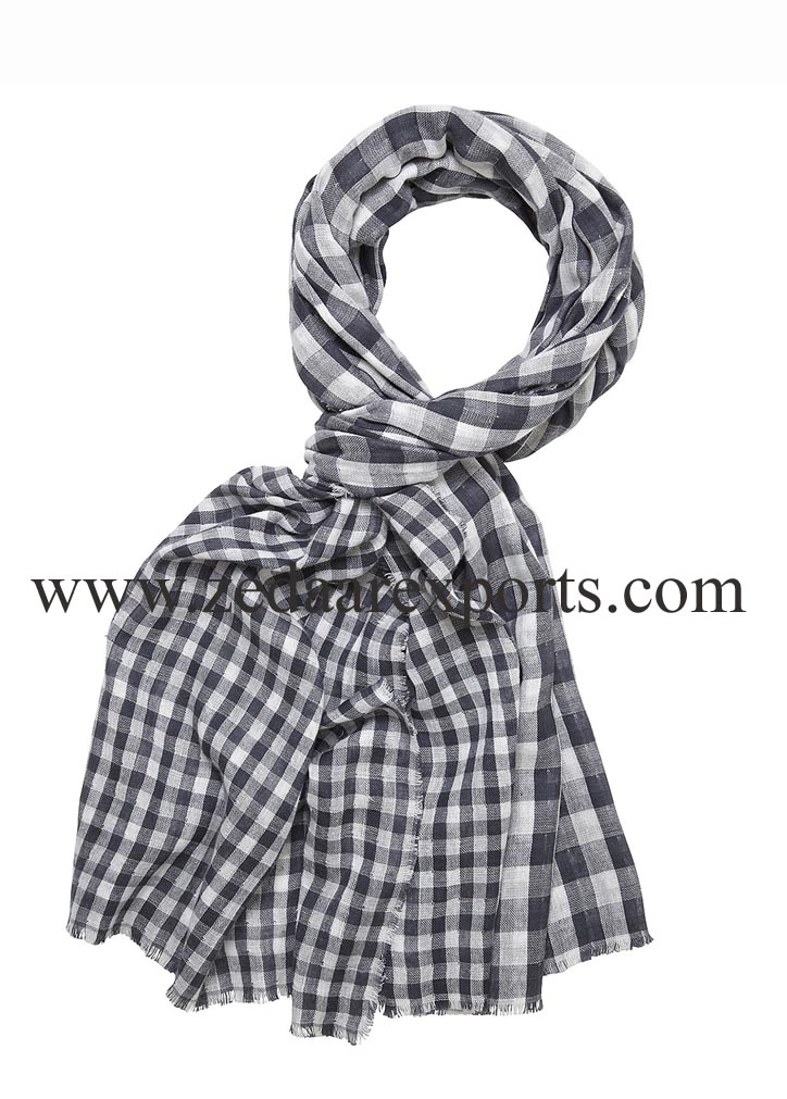 7832 cotton Scarf